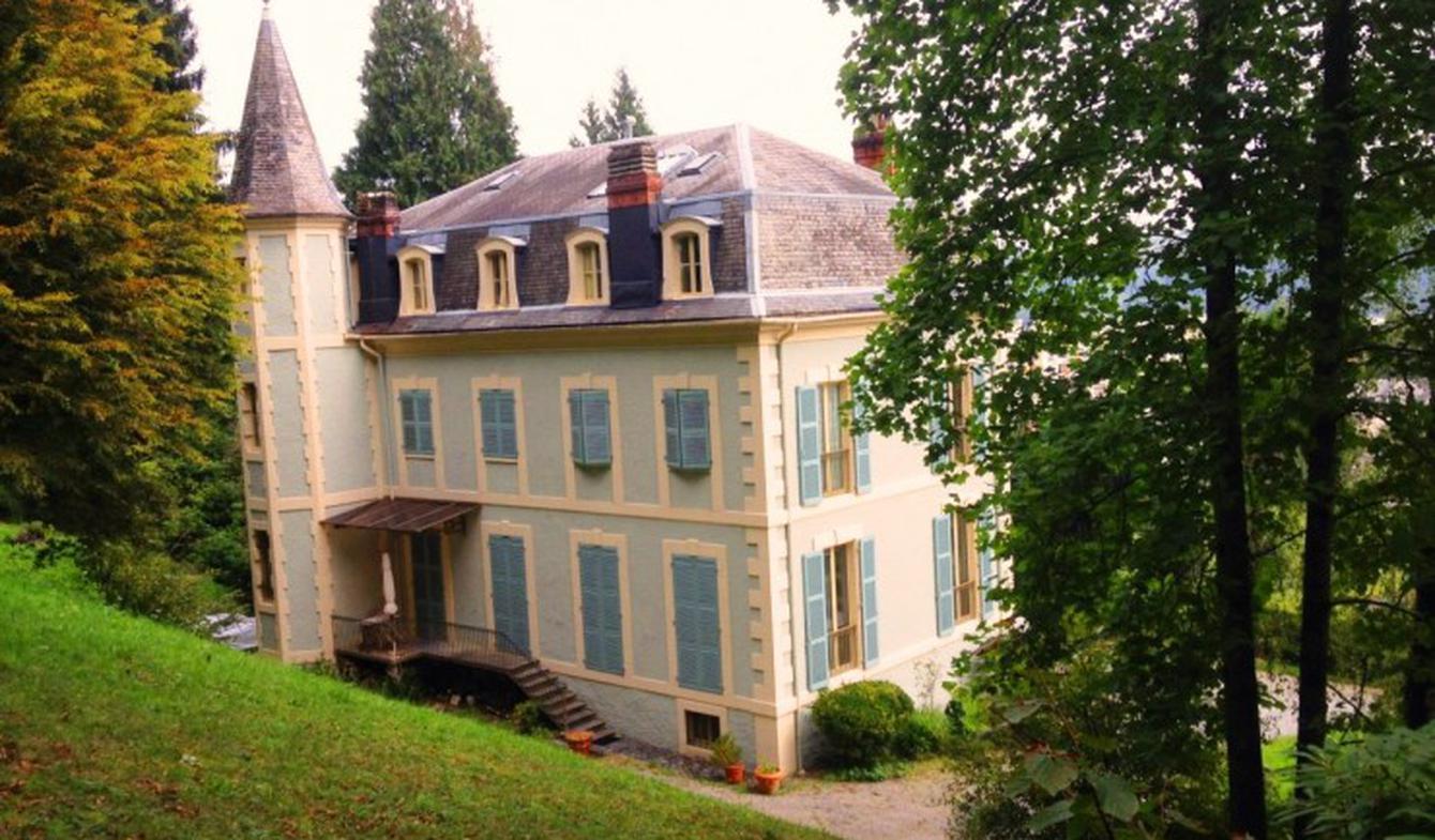 Château Bagnères-de-Bigorre