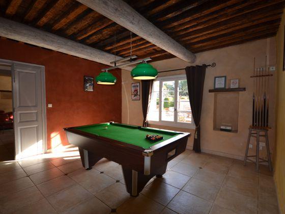 Vente maison 20 pièces 1200 m2