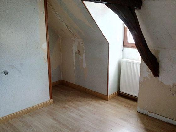 Vente maison 6 pièces 130 m2