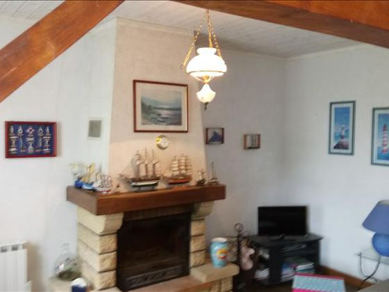 Vente maison 4 pièces 67 m2