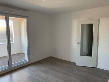 Appartement 2 pièces 39,7 m2