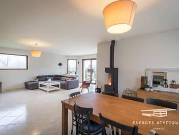 Maison 9 pièces 240 m2