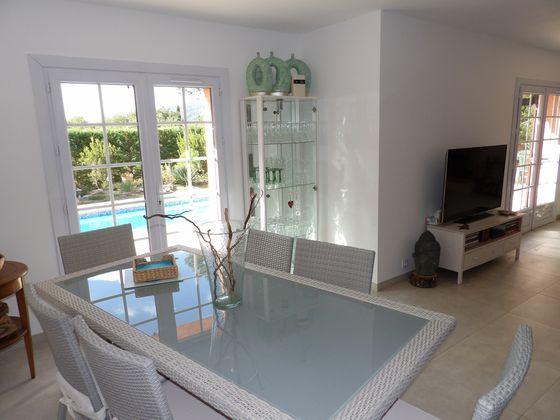 Vente villa 4 pièces 106 m2