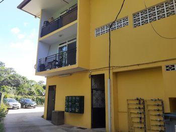 studio à Cayenne (973)