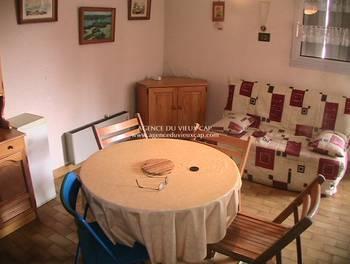 Appartement 2 pièces 32,35 m2