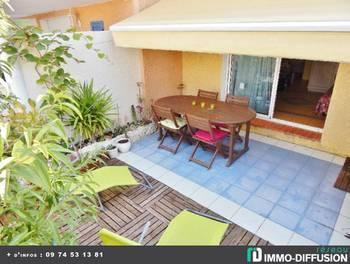 Villa 3 pièces 42 m2