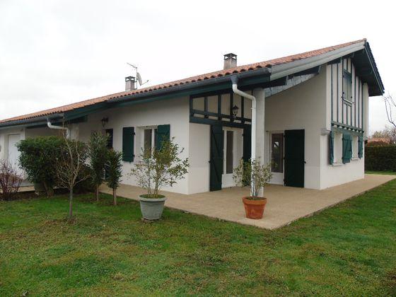 Location maison 4 pièces 115,43 m2