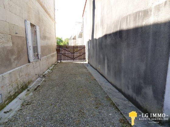 Vente maison 4 pièces 117 m2