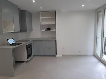 Appartement 3 pièces 54,13 m2