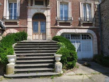 duplex à Saint-Valery-en-Caux (76)