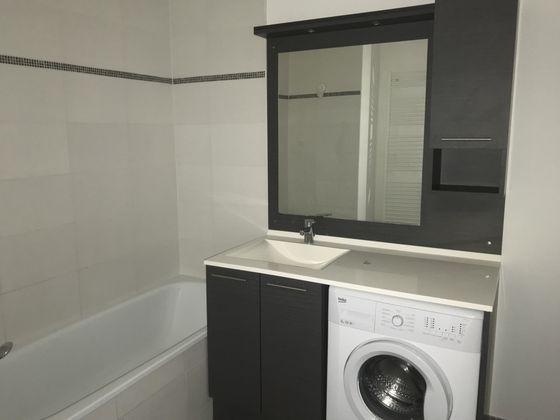 Location appartement 3 pièces 58,93 m2