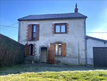 maison à Lourdoueix-Saint-Pierre (23)