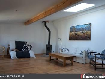 Maison 9 pièces 213 m2