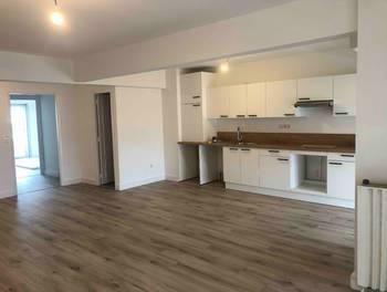 Appartement 3 pièces 80,84 m2