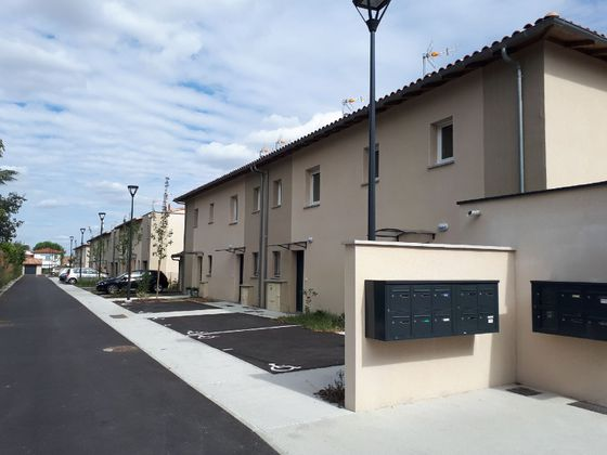 Vente maison 3 pièces 60,35 m2