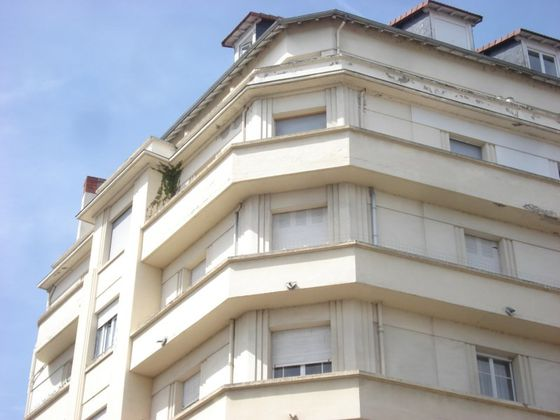 Vente appartement 3 pièces 85,69 m2