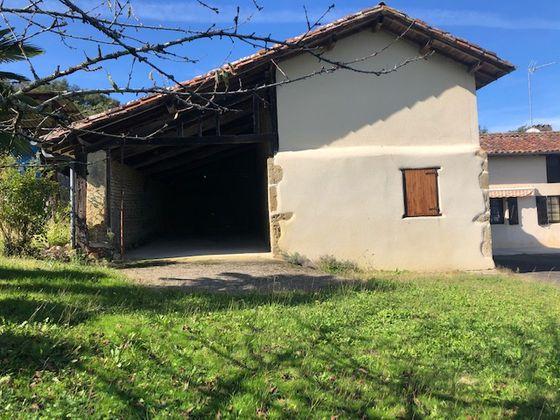 Vente maison 3 pièces 63,72 m2