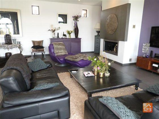 Vente maison 8 pièces 323 m2