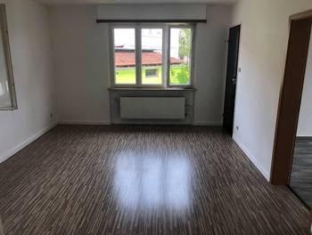 Appartement 3 pièces 73,18 m2