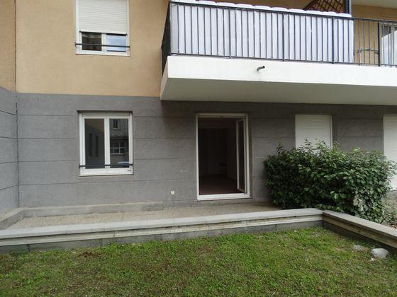Vente appartement 2 pièces 45,99 m2