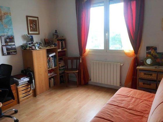 Vente appartement 4 pièces 78,9 m2