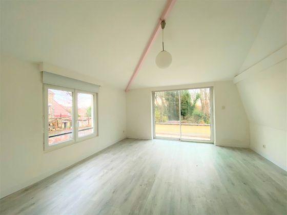 Vente maison 3 pièces 71,42 m2
