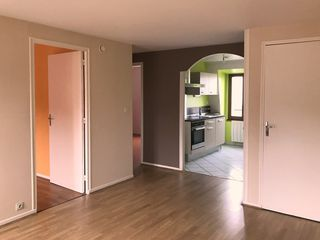Appartement Ussel