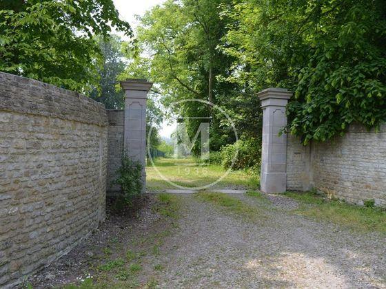Vente château 10 pièces 600 m2