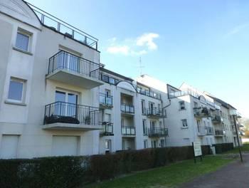 Appartement 3 pièces 69,36 m2