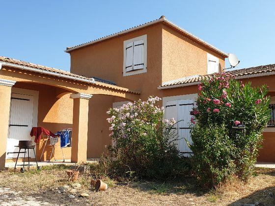 Location villa 4 pièces 101 m2