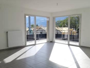 Appartement 4 pièces 78,73 m2