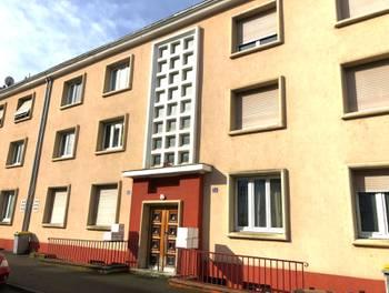 Appartement 3 pièces 70,78 m2