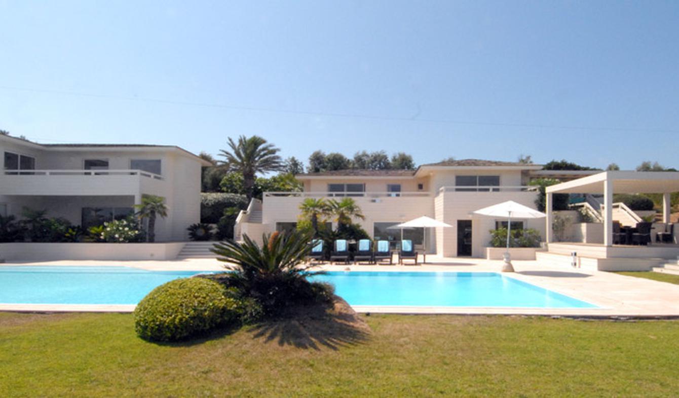 Villa avec piscine et terrasse Bonifacio
