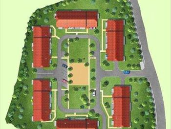 appartement à Gramat (46)