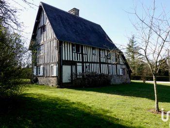 maison à Saint-Désir (14)
