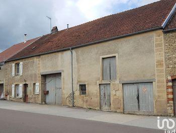 maison à Prauthoy (52)