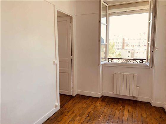 Vente appartement 2 pièces 35,18 m2