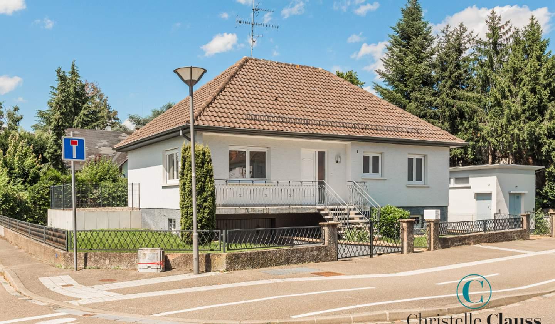 Maison Illkirch-Graffenstaden
