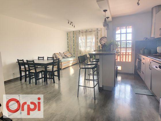 Location appartement 3 pièces 62,43 m2