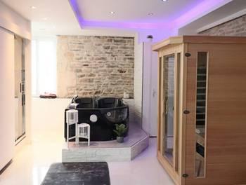 Studio 31 m2
