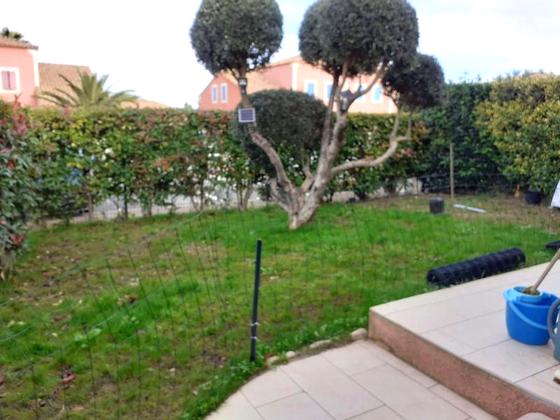 Vente villa 2 pièces 40 m2