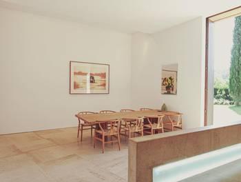 Propriété 550 m2