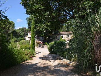 maison à Le Tignet (06)