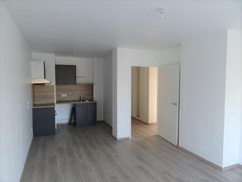 appartement à Montivilliers (76)