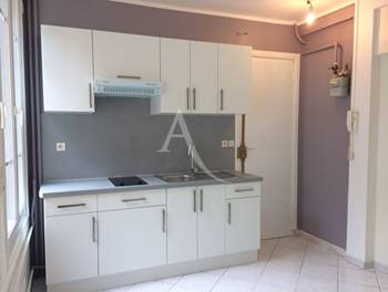 Appartement 2 pièces 27,61 m2