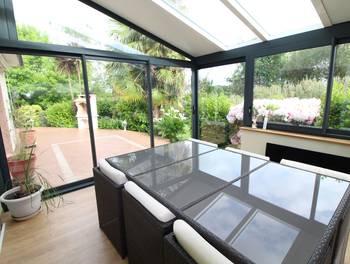 Maison 6 pièces 190 m2