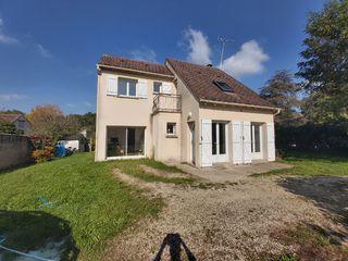 Maison Montcourt-Fromonville (77140)