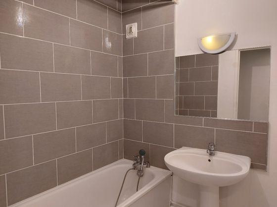 Location appartement 2 pièces 52,45 m2