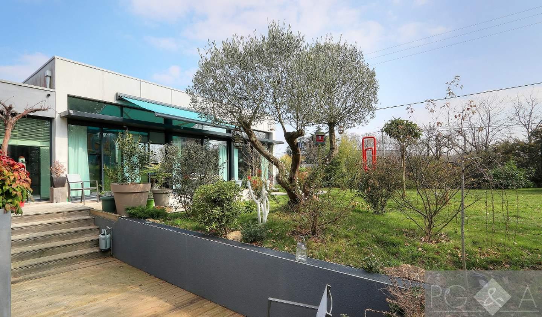 Maison avec terrasse Guichen