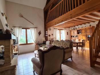 Maison 3 pièces 156 m2